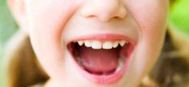 Mal aliento en niños; ¿A qué se debe?
