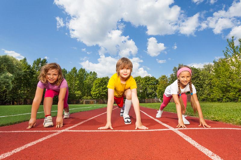 deportes alternativos para niños