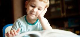 15 marcapáginas originales para niños