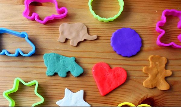 juegos de plastilina para niños para jugar