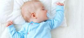Almohadas para bebés y niños; Cuáles son recomendables