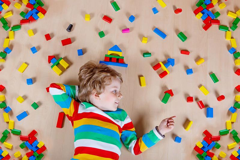 cómo explicar a niños sobre el autismo