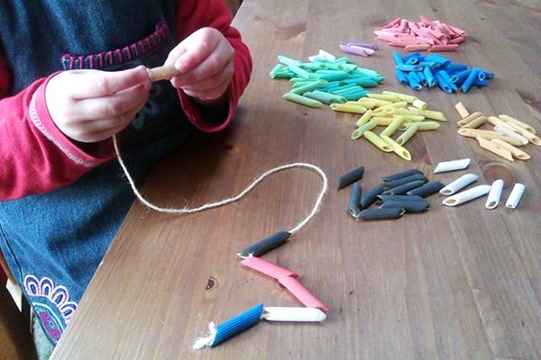 cómo hacer figuras con el juego del hilo