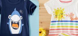 Camisetas originales y baratas para bebés en PatPat