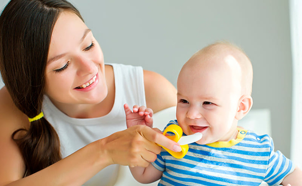 crema encias bebe