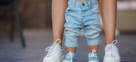 Cuándo deben llevar zapatos los bebés