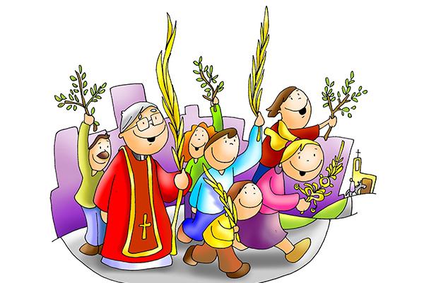 explicacion de la semana santa para jovenes