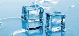 6 manualidades con hielo para niños