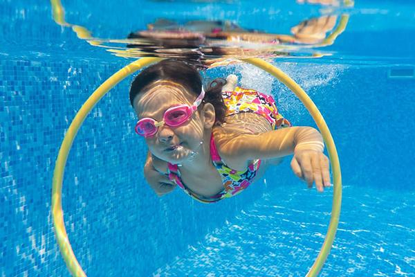juegos acuaticos para jovenes