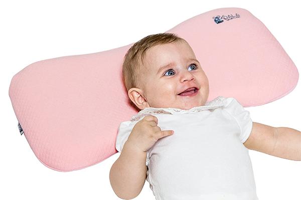 la mejor almohada para niños