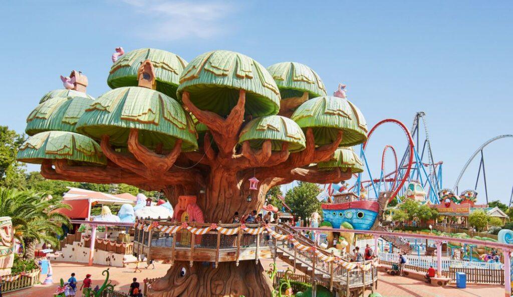 mejores parques de atracciones en españa port aventura