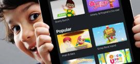 Las 8 mejores series infantiles en Netflix