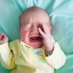 por qué llora mi bebé