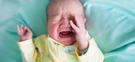 Por qué llora mi bebé; Consejos para padres