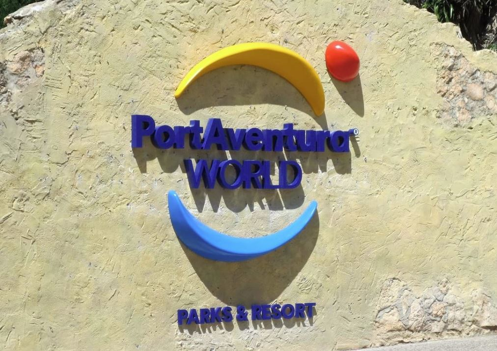 port aventura world parks resort