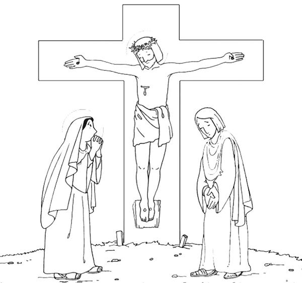 resumen de la misa del jueves santo