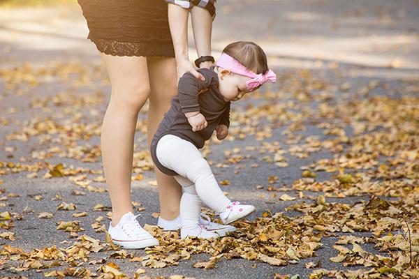 como deben ser los primeros zapatos del bebe