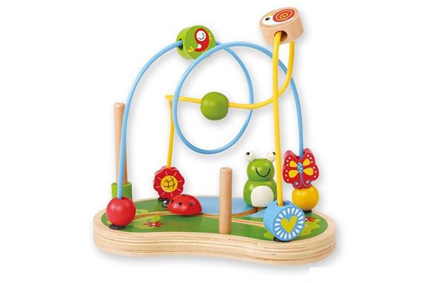 juegos para bebés recomendados