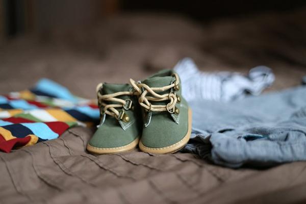 zapatillas para bebes caminantes