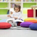 librerias de niños en madrid