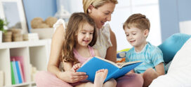 El valor educativo de los cuentos infantiles