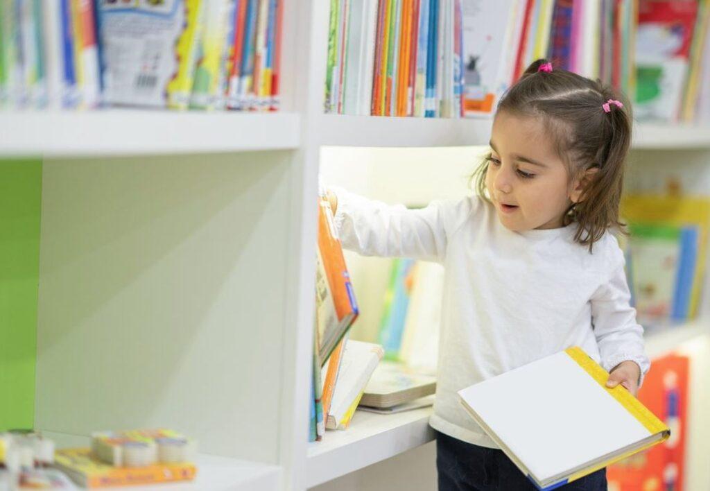 mejores librerias infantiles en madrid