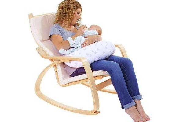 mejores sillones de lactancia baratos