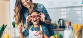 Nutrientes que favorecen el aprendizaje de los niños