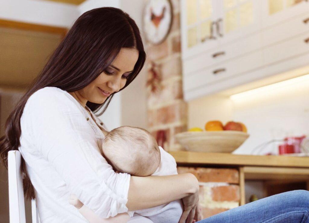 cuanto dura la baja por maternidad