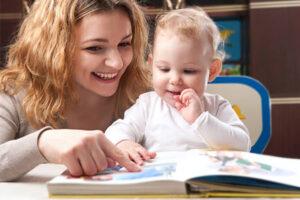 cuentos para bebés recomendados