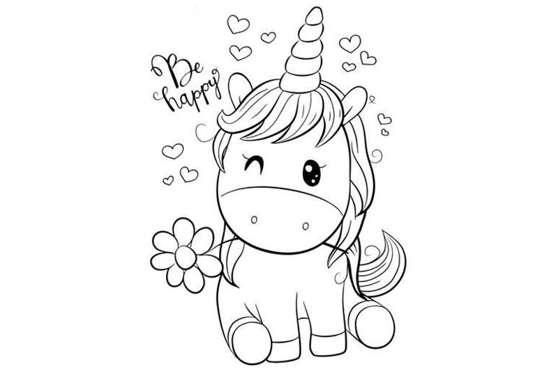 decoracion de unicornio para cumpleaños