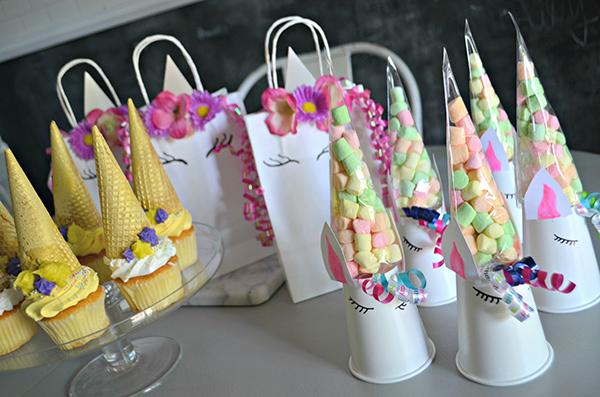 fiesta unicornio para adultos