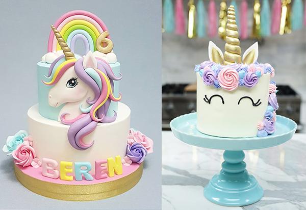 juegos de hacer pasteles de unicornio