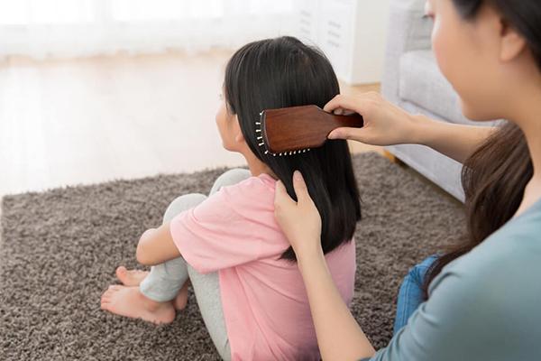 lazos de moda para niñas