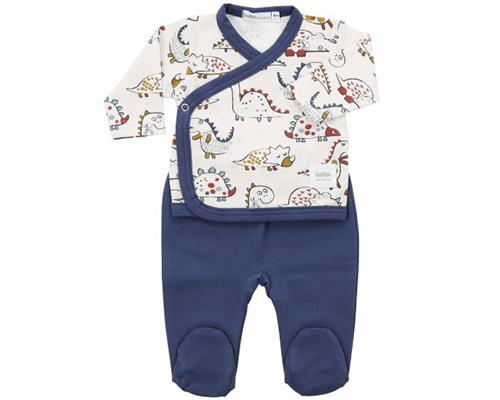 ropa de punto recién nacido