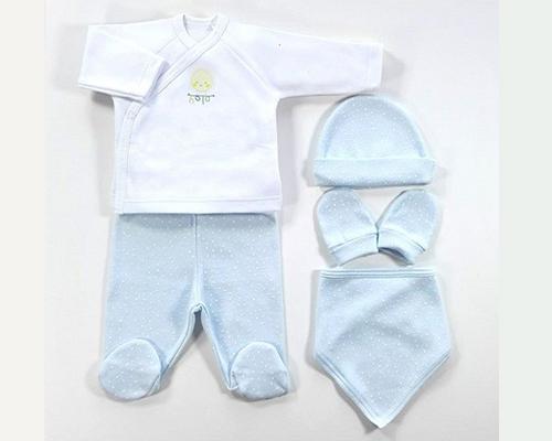 ropa infantil recién nacido