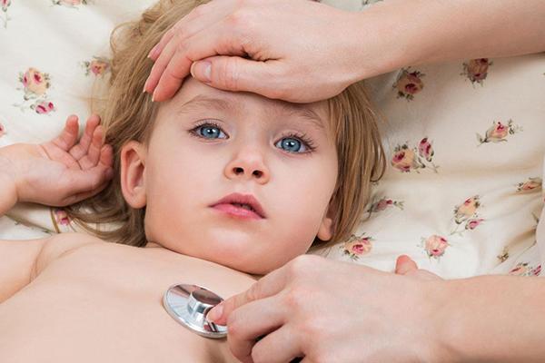 sindrome niño abofeteado
