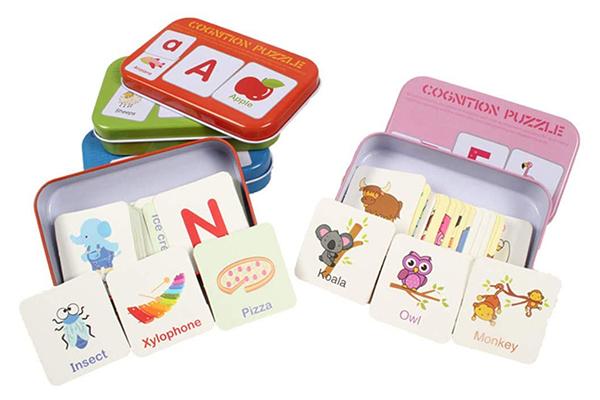 tarjetas estimulacion visual bebes pdf