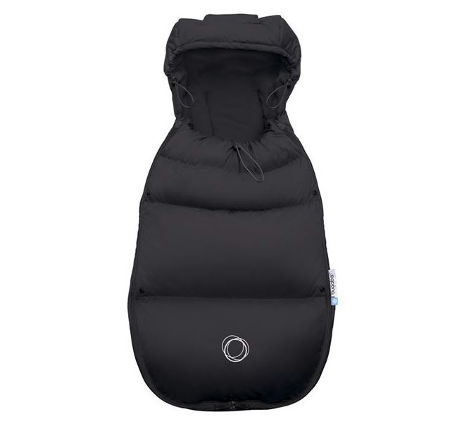 mejores sacos para sillas de bebé