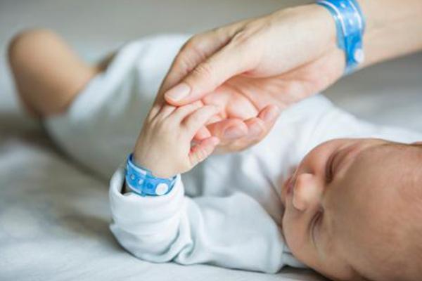 proteína alta en bebés