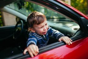 9 consejos para viajar con niños en el coche