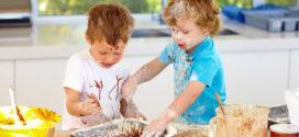 Hiperactividad en bebés; cómo saber si la padece