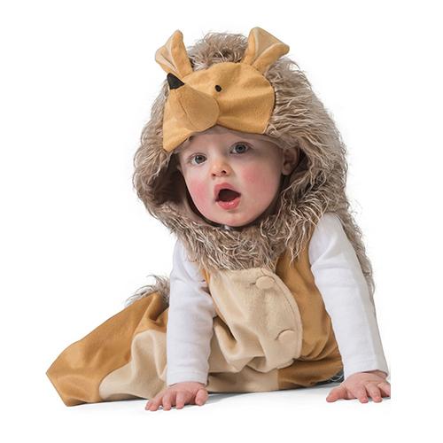 disfraces animales bebe