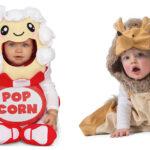 disfraces para bebés de 1 año