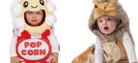 10 divertidos disfraces para bebés de 1 año