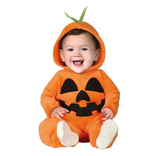 disfraz ganchillo bebe