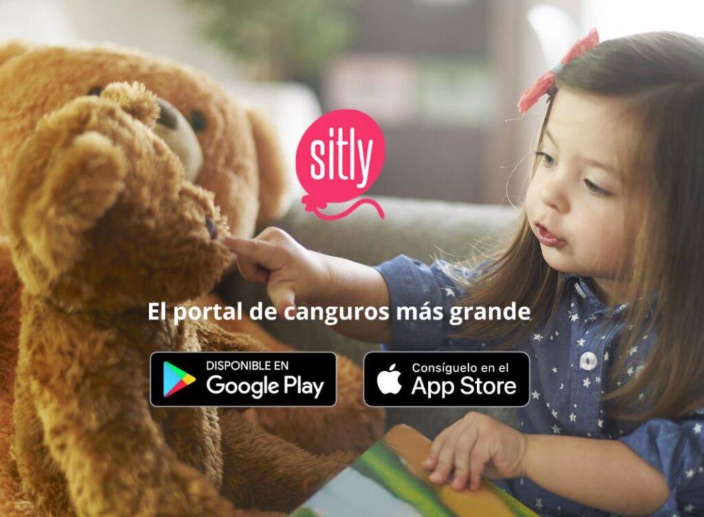 donde encontrar niñeras sitly