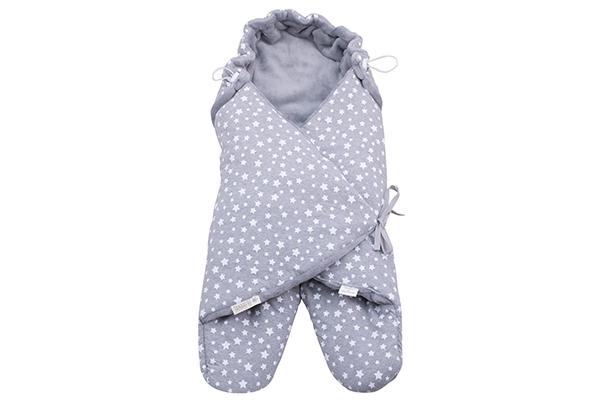 mantas sacos para bebés