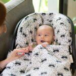 mejores mantas sacos para bebés