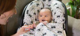 Las mejores mantas sacos para bebés